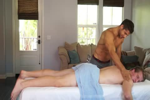 Gay massage essex