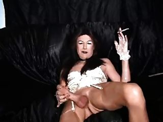 Kerth recommends Tranny larissa poses on couch
