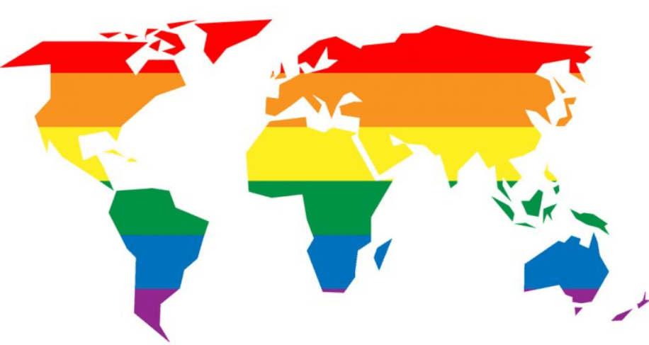 have gay marrige Countries that
