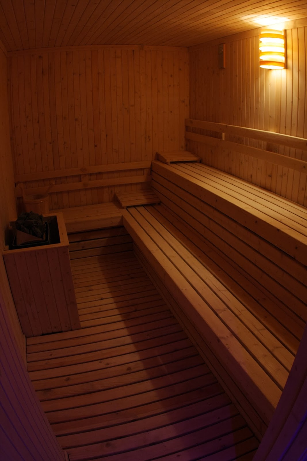 a sauna boys at Gay