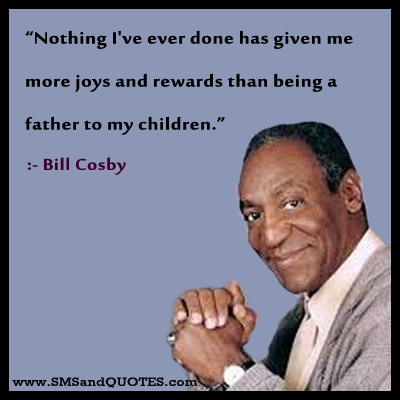 quotes people gay cosby Bill