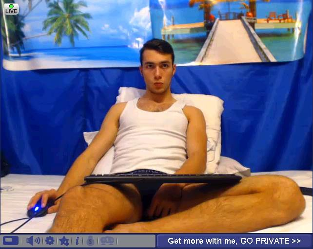 for Live gay for male cam