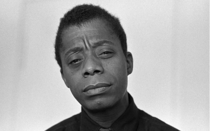 gay James baldwin
