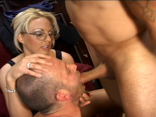 story mistress it transexual Bisexual doing fuck gay lesbian