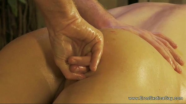 Anal gay lover