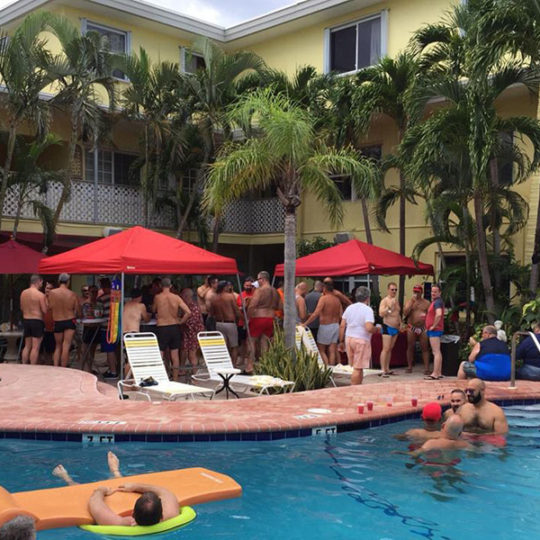 resorts ft Gay lauderdale in