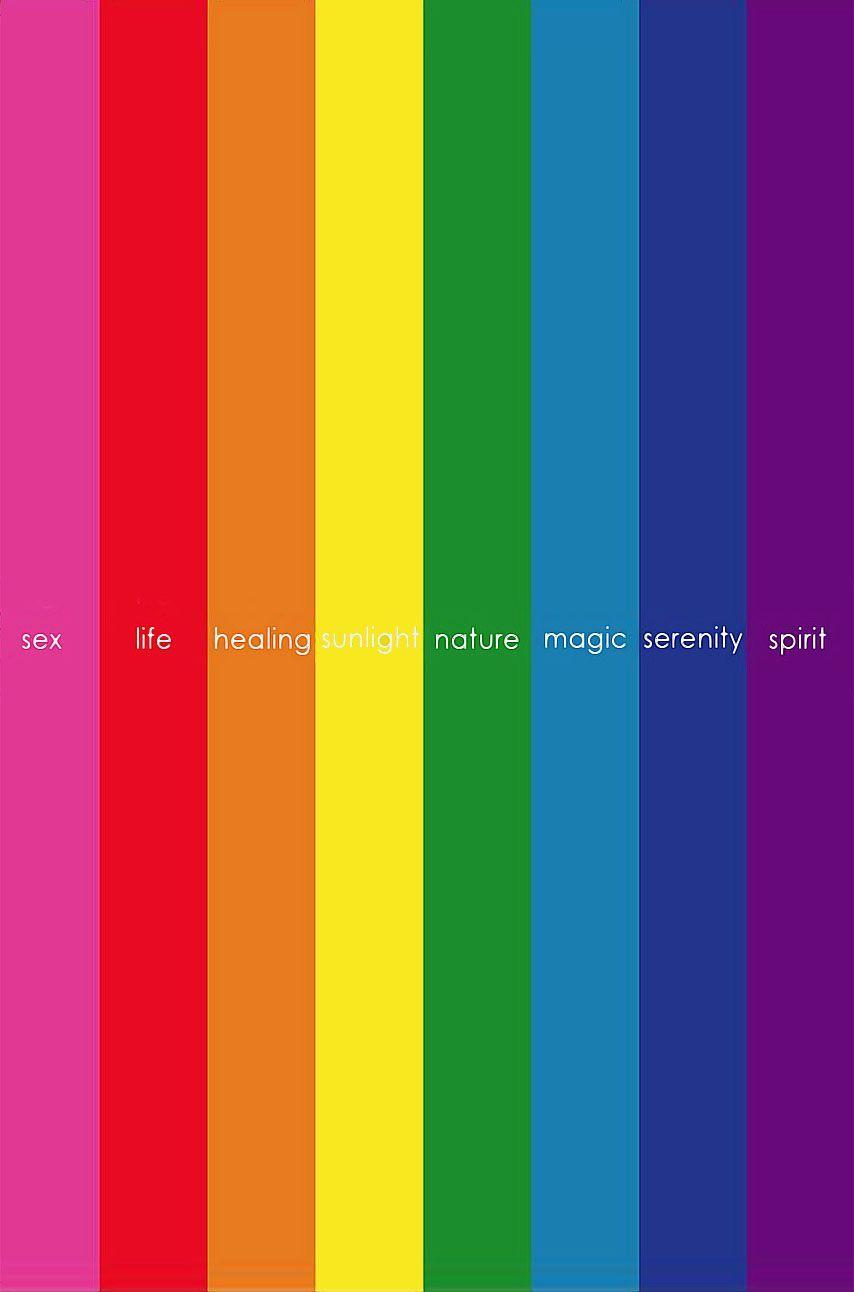 rainbow colors images Gay