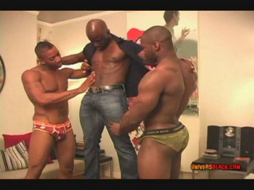 videos sex muscle Gay men