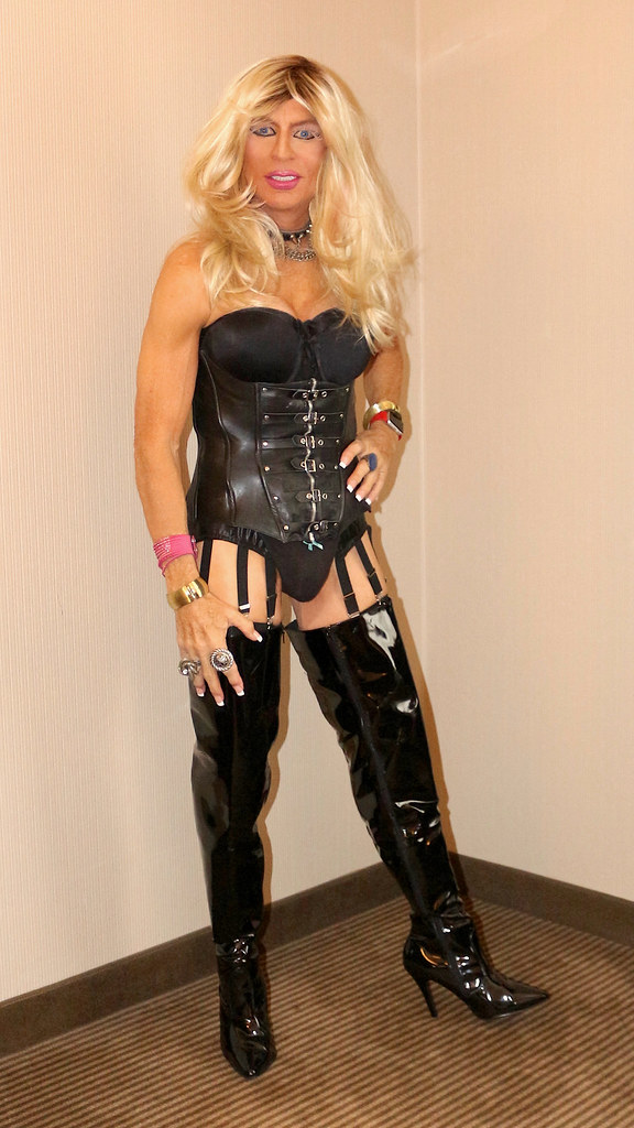 or or ladyboy tranny galleries shemale Latex