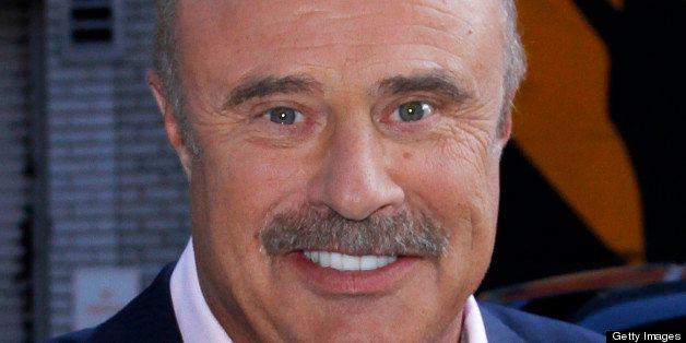 Dr phil gay