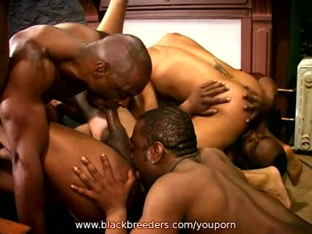 black gay sex Black movies on