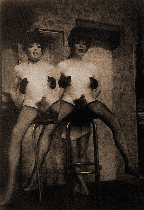 Gay porn in the 1920 s
