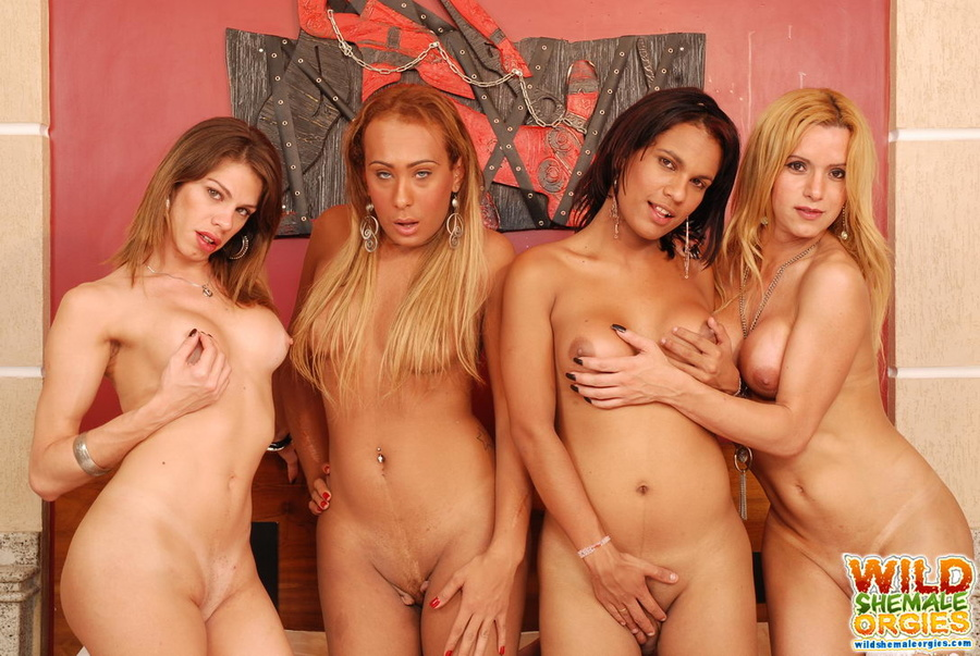 xxx pics Transsexual night clubs in cleveland