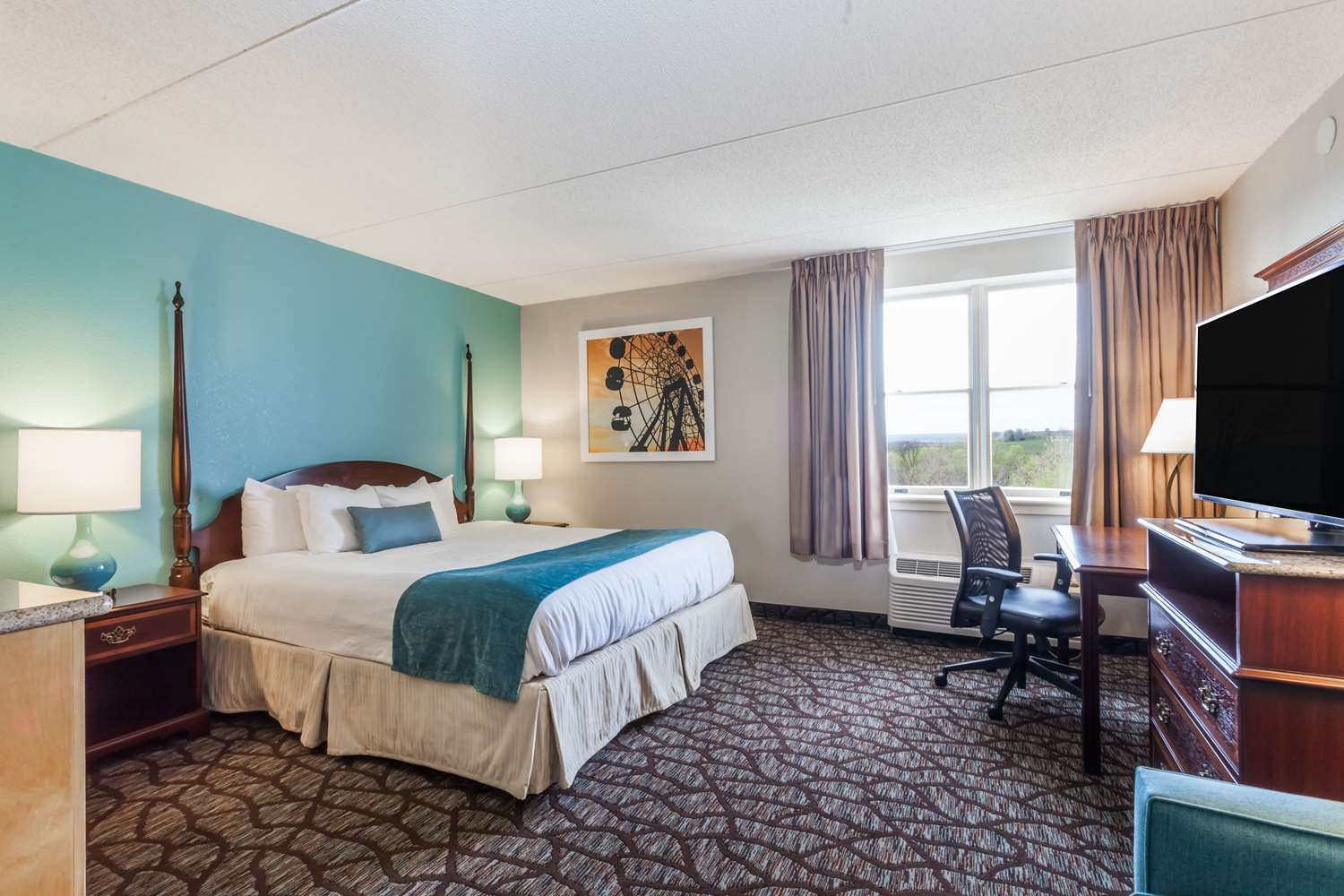 Hershey park gay friendly room reservations