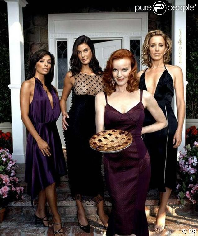 character gay Desperate housewives