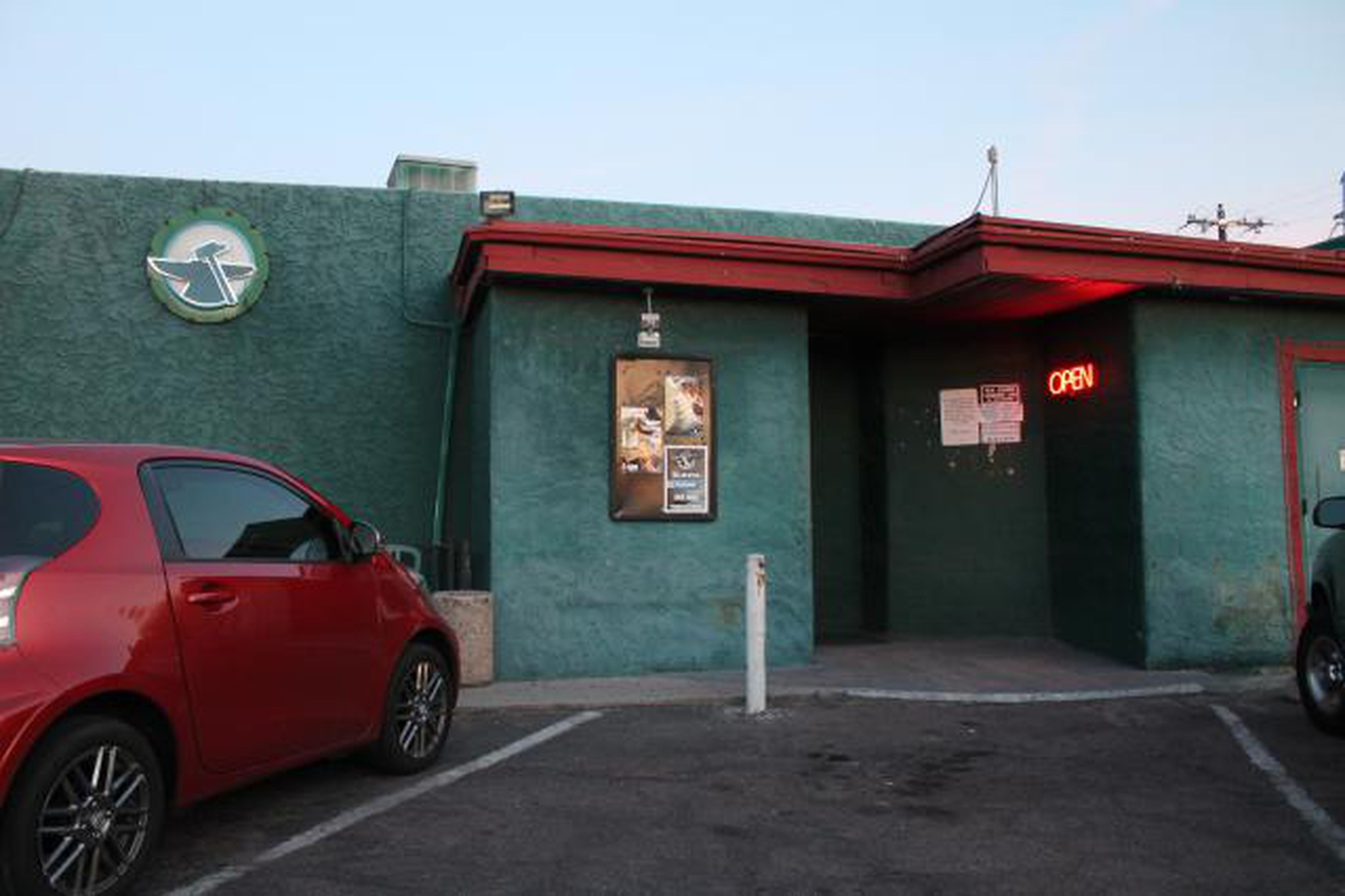 Incognito gay clubs in az