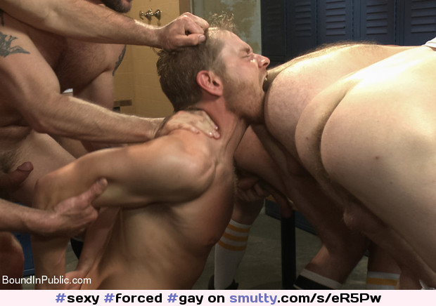 Gay men with big dicks cumming