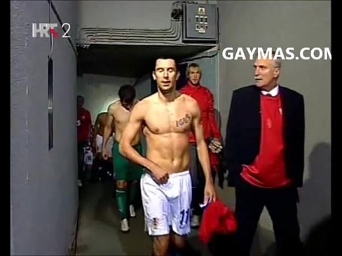 Fotos de futbolistas gay