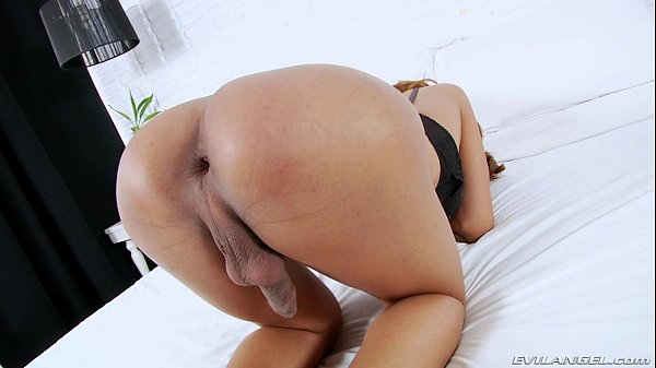 Ass toyed shemale pics