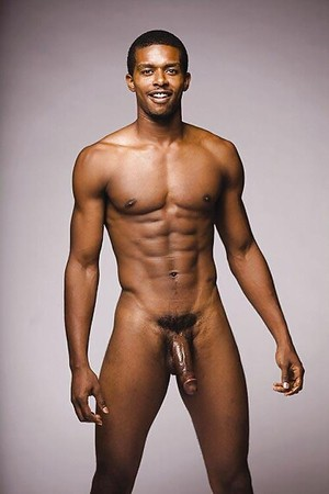 gay hot man pic Black
