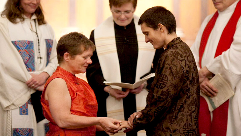 marriage gay Ethical of implications