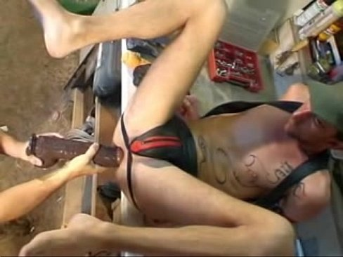 butt play gay Extreme