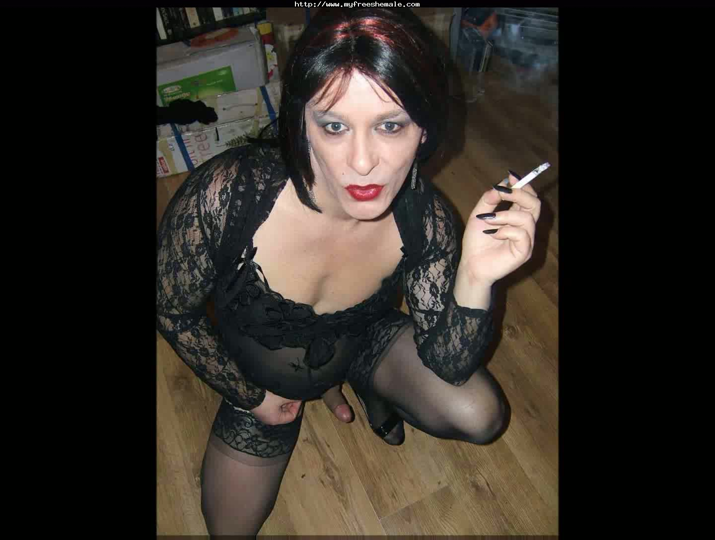 Hot men Transsexual male to female