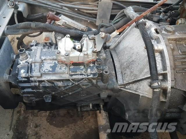 s Ford used zf 5-42 tranny