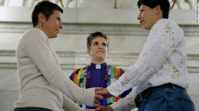 rights marry to and Gay lesbian