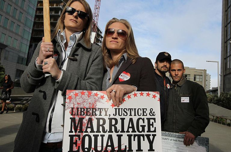 marriage conservatives Gay