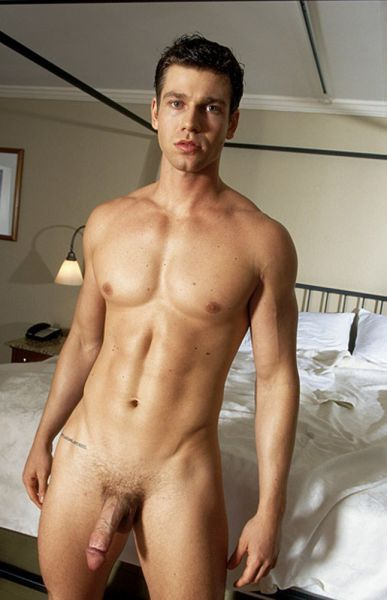 naked porn Gay male models