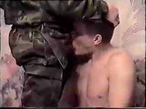 soldiers Gay russian
