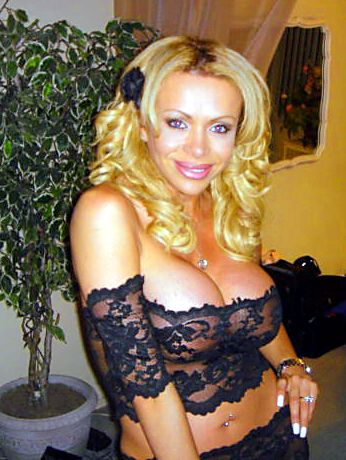 transsexual Gia