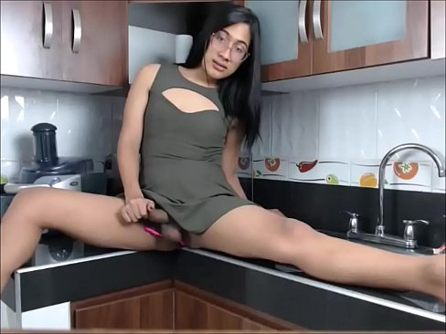 Gennie recommend Perfect transsexual