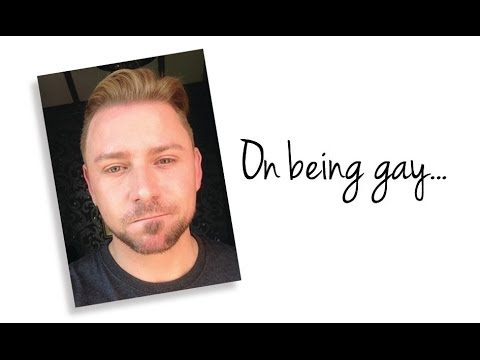 i Know gay if am