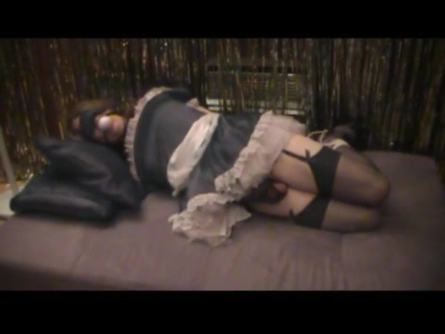 maids transvestites as Men and