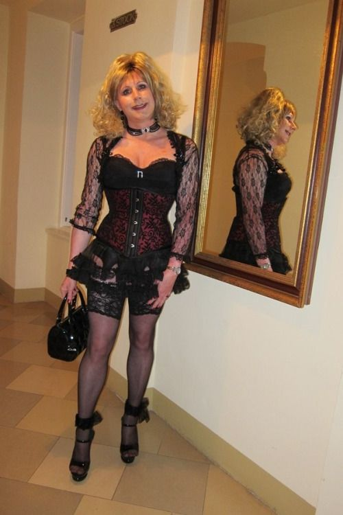 Nude gallery Transsexual male to female